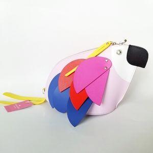 Kate Spade Parrot Crossbody Bag